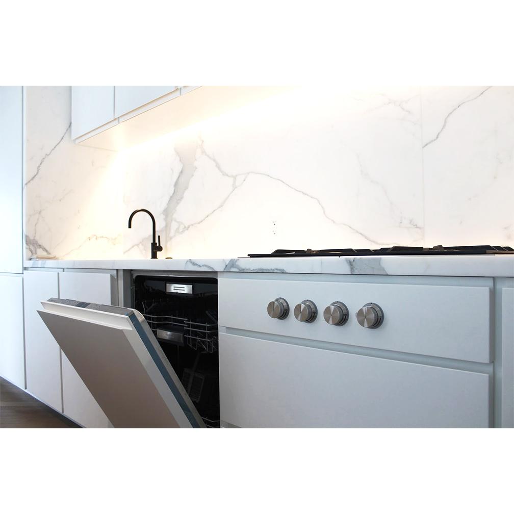 Bryant Park Kitchen – C&B Marble Corp